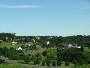 Beacon Hill - Leesburg, VA
