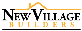 New Village Builders Logo